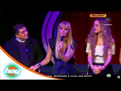 Jonathan Granados aclara pleito entre Cecilia Galliano y Candela Márquez | Hoy