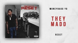 Moneybagg Yo - They Madd (Reset)
