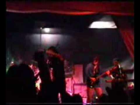 "La Orden Del Kaos - ""Between the matorrales"" - TMAAC Tour"