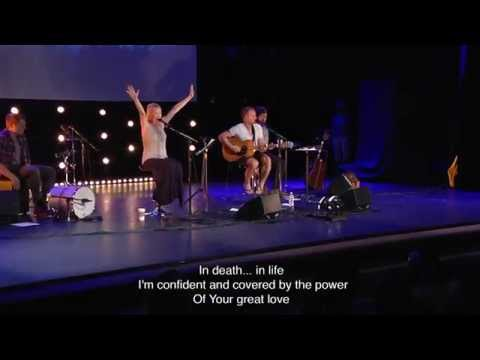 Acoustic Worship Set - With Brian & Jenn Johnson