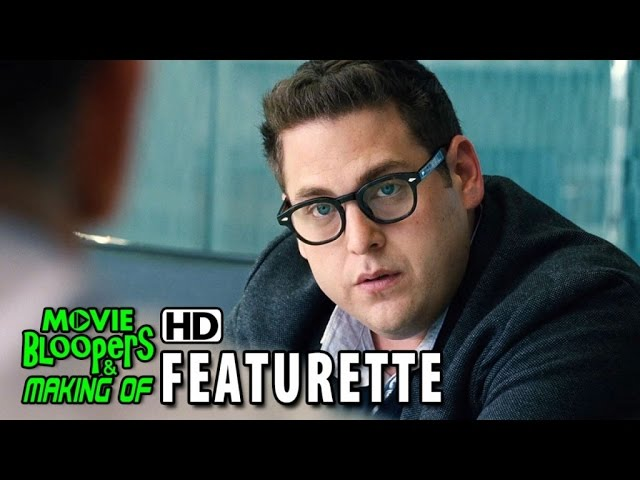 True Story (2015) Featurette - Mike Finkel