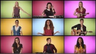 Backstage - Music Video: Spark