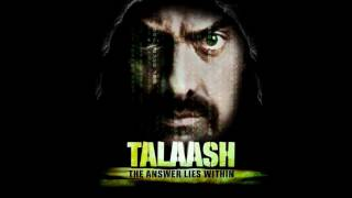 Talaash - BEDARD KAISI SAZA TALAASH ( LEAKED SONG )