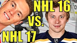 IS NHL 17 BETTER THAN NHL 16!? - NHL 17 Beta Review & Impressions - HOCKEY ULTIMATE TEAM
