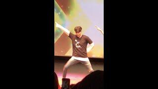 181028 MAXXAM2주년콘서트 오새봄 - idol 아이돌 방탄소년단 BTS