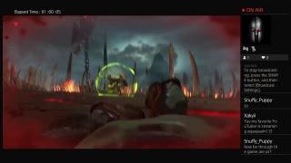 Doom:However Far Through The Game I Am Part 1
