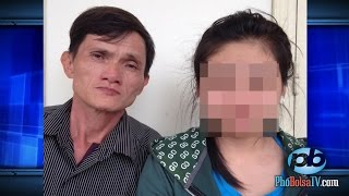 Bố ruột nữ sinh Phú Thọ bị đánh hội đồng lên tiếng đòi công đạo