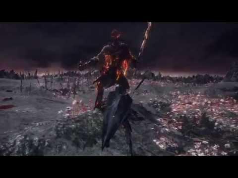 Darksoul 3 Berserk-Forces