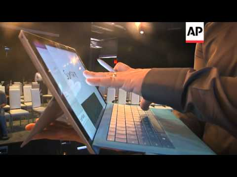 Microsoft announced a larger version of its Surface tablet to make the device more compelling as a l