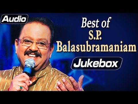 Best Of S P Balasubramaniam Hits - Audio Jukebox - Evergreen Superhit Old Hindi Songs