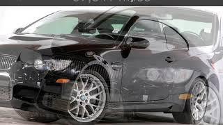 2013 BMW M3  Used Cars - Burbank,California - 2019-01-22