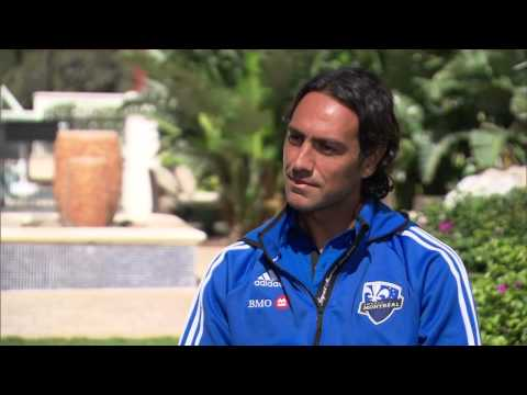 Sitting down with Alessandro Nesta