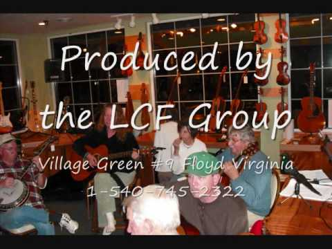 Blue Grass  JAM Tuseday Nights-Mitchell Music Co. Floyd Virginia.wmv