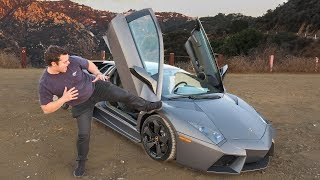 5 REASONS WHY I HATE THE LAMBORGHINI REVENTON