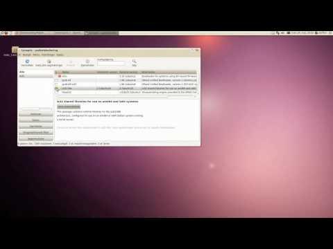 Install Mobile Media Converter on 64bit - Ubuntu 10.04