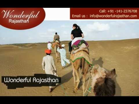 Wonderful Rajasthan Tour: Journey of Searching Best Royalty