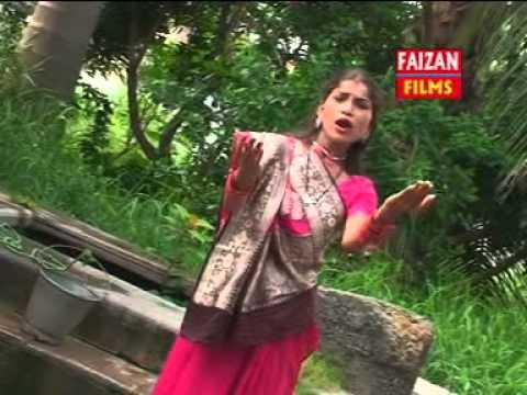 Hd 2014 New Bhojpuri Devi Maa Bhajan | Thanda Thanda Cool Cool Pani Se Nahiai Ke | Khushboo Uttam video