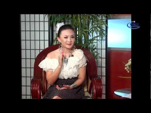 Be Xuan Mai  & Nd Chris -- Tai Nang 10 14   Part 2 video