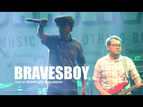 download lagu Bravesboy - Cinta Itu ASU Live At SHOWCA gratis