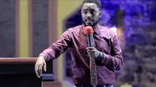 Prophet Suraphel Demisse - Preaching - AmlekoTube.com