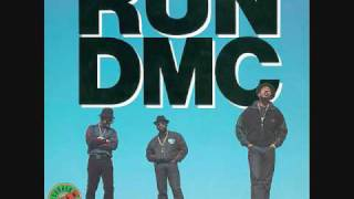 Run DMC- Beats To The Rhyme