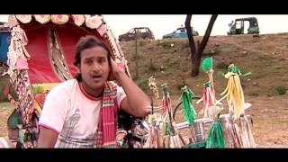 Sokal Dupur Pedel Ghurai (সকাল দুপুর প্যাডেল ঘুড়াই) - Monir Khan | Ki Kore Vulibo Tare | Music Video