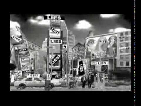 Imagem da capa da música Death of a nation de Anti-Flag