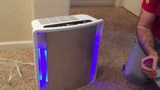 Delonghi Air Purifier 6 Stage AC230 Review