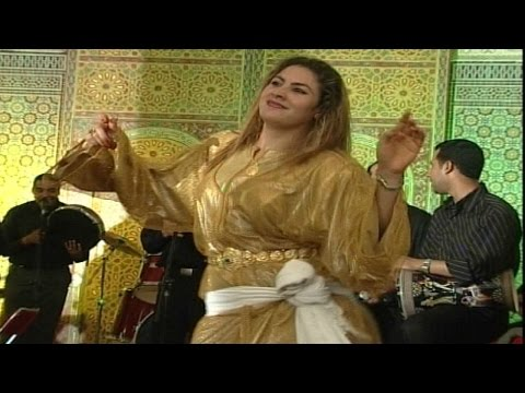 SAID SENHAJI  - LMEN GHADI NCHKI    احلى رقص مغربي شعبي thumbnail