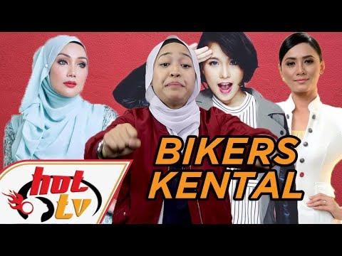 Artis Malaysia wanita
