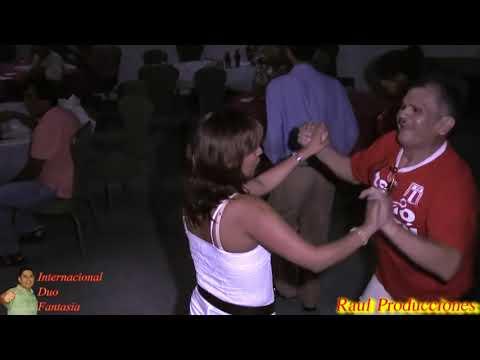 '' DUO FANTASIA'' PARRANDITA-huayno