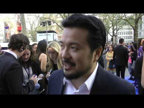 Justin Lin Interview - Fast And Furious 6 World Premiere