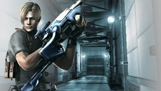 Resident Evil 4 BOSS REVENGE 2 (P.R.L. 412)