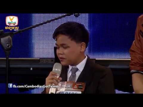 CGT - Judge Audition - Week 4 - SR 0106 Heak Net - 21 Dec 2014