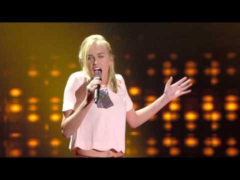 Suzan zingt 'Je hoeft niet naar huis' | K3 zoekt K3 | SBS6