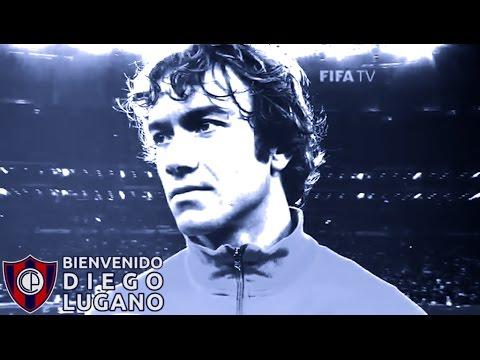 Bienvenido Diego Lugano