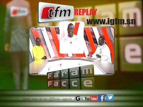 Faram Facce - 24 Fevrier 2016 - Invité: Pape Ngagne Ndiaye