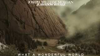Position Music - What a Wonderful World