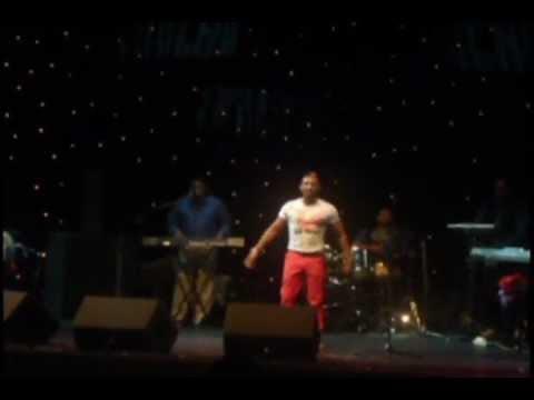 Kabza - Amrit Saab (Live at Athena Leicester)