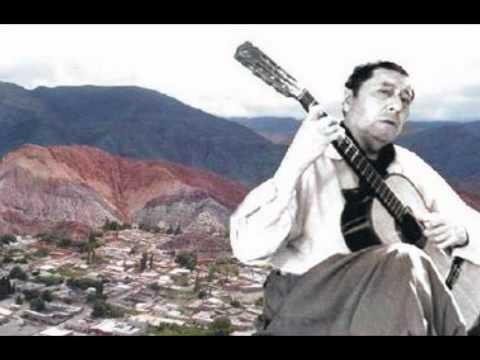 Atahualpa Yupanqui - LE TENGO RABIA EL SILENCIO