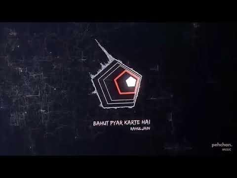 Bahut Pyar Karte Hain| Rahul Jain | Cover | Saajan | Salman Khan | RinGtone| Madhuri Dixit