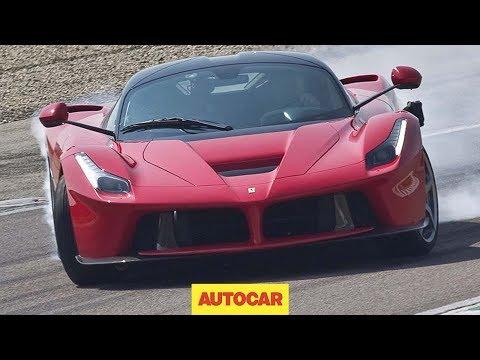 Ferrari LaFerrari review - Maranello's new 950bhp masterpiece tested