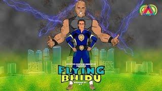 A Flying Jatt || Spoof || Tiger Shroff, Jacqueline Fernandez and Nathan Jones