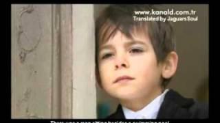 Oyle Bir Gecer Zaman Ki 17. Bolum Fragman (English subtiteling)