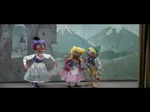 Sound Of Music - The Lonely Goatherd