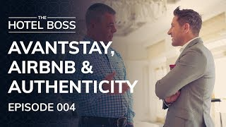 Is Authentic Experience the New Luxury Travel?   The Hotel Boss Vlog 04