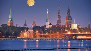 Why Riga? A Journey Through Latvia
