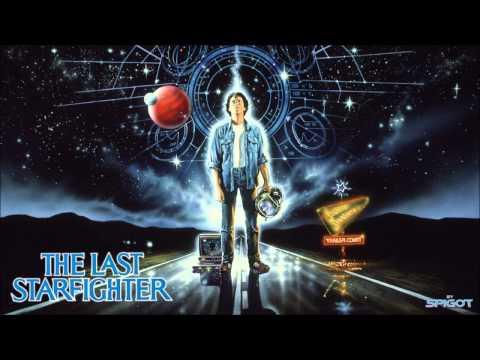 Filmscore Fantastic Presents: The Last Starfighter The Suite