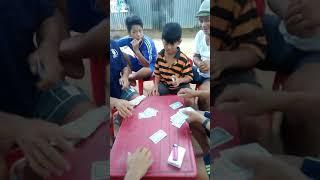 Những người tệ nạn xã hội cờ bạc