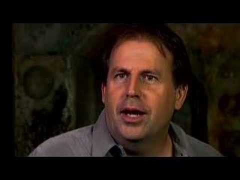 National Treasure - Podcast #3 Secrets and Ciphers